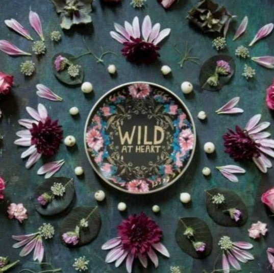 Wild At Heart Catch All Trinket Tray