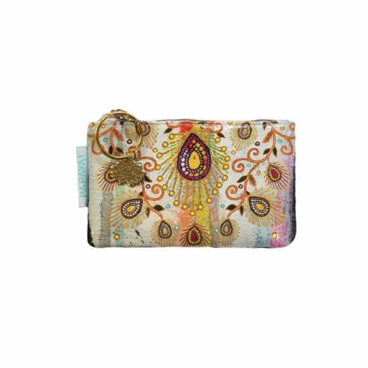 Moroccan Coin Purse