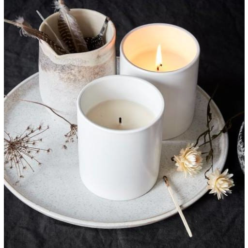 Floral Society Fragrant Candles