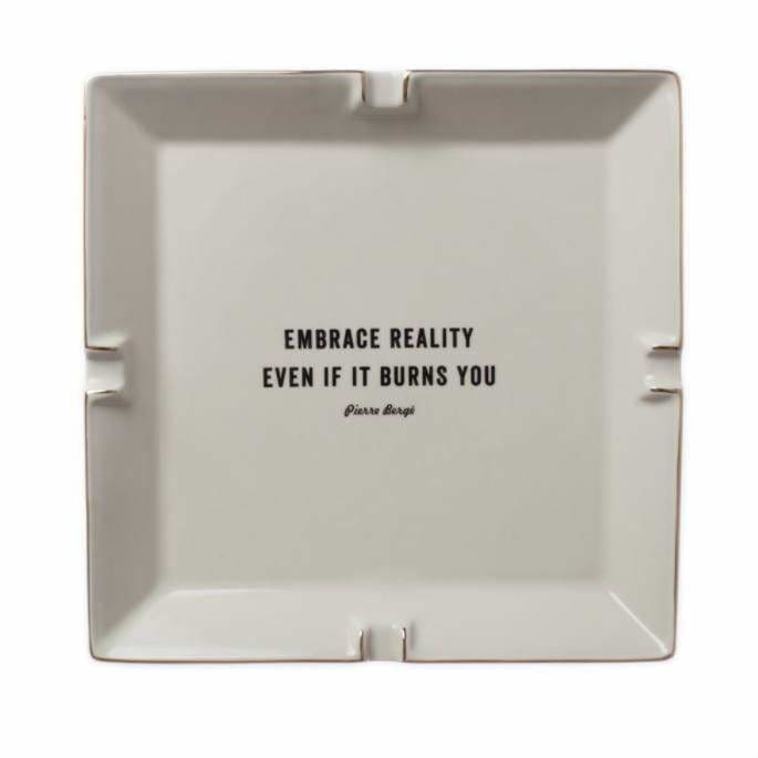 Izola Berge Catch All Tray - Pink Pig