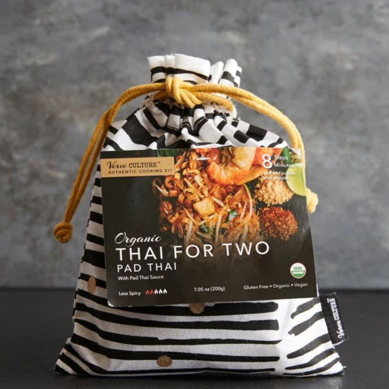 Pad Thai Cooking Kit For Two