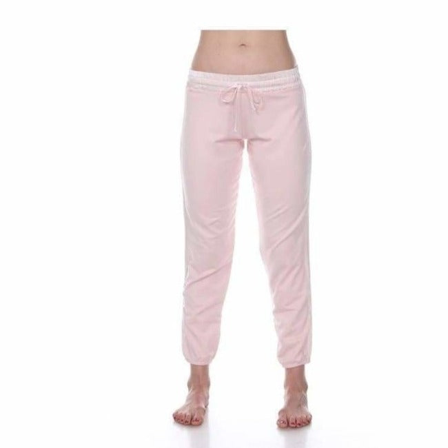 PJ Harlow Blythe French Terry Sweatpant