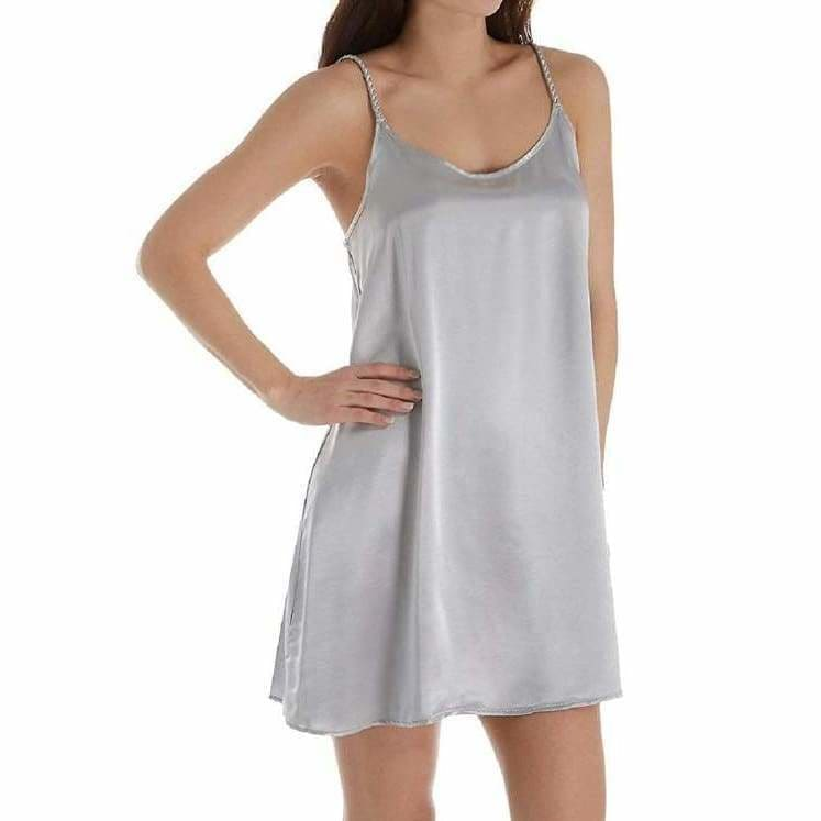 PJ Harlow Rowen Silk Nightgown