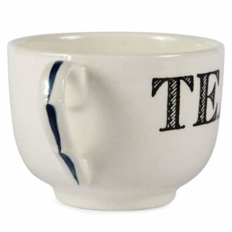 Teacher Endearment Grand Cup - Pink Pig