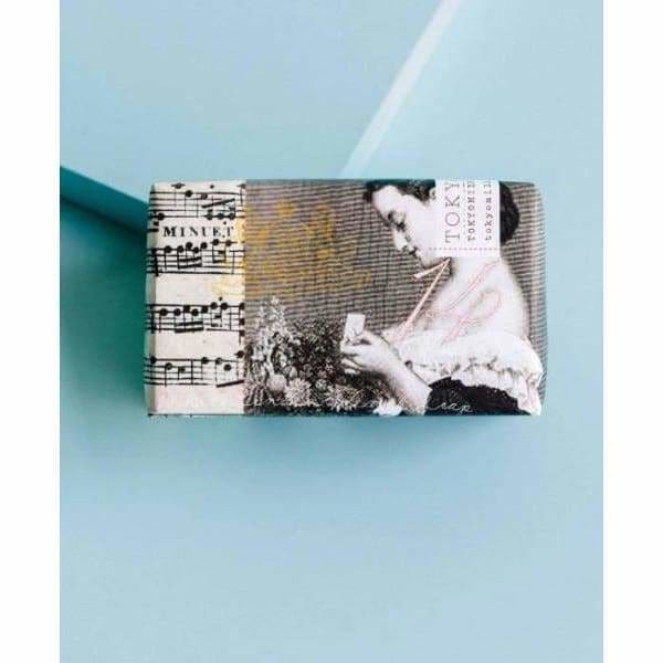 TokyoMilk Women With Music Soap