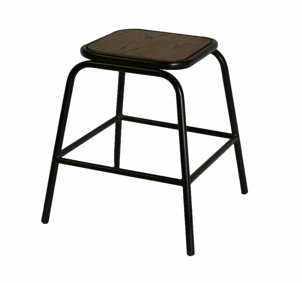 Strange Charon Metal Low Stool Contract Table Gmtry Best Dining Table And Chair Ideas Images Gmtryco
