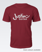 New Logo - The Official Justinguitar Store