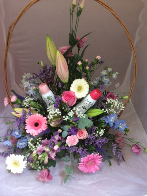 Corporate Arrangement - Alan Brown Flowers Leeds