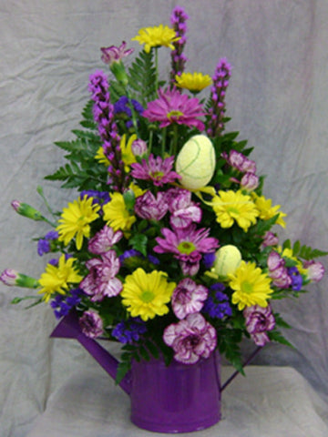 Easter Egg Arrangement