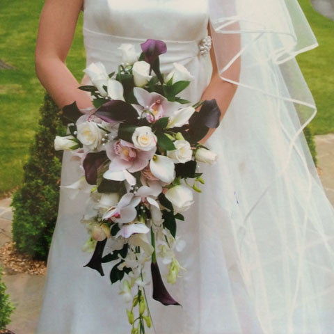 Extra Special Bridal Bouquets