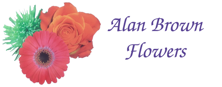 Alan Brown Flowers