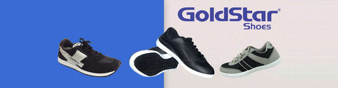 Gold Star Shoes | Running Shoes | Nepalese Shoes