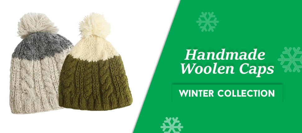 Woolen Caps UK