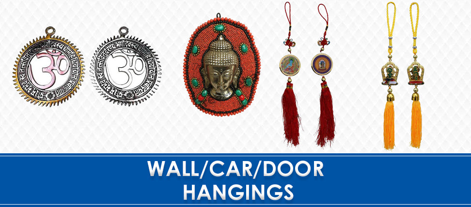 Wall Hangings