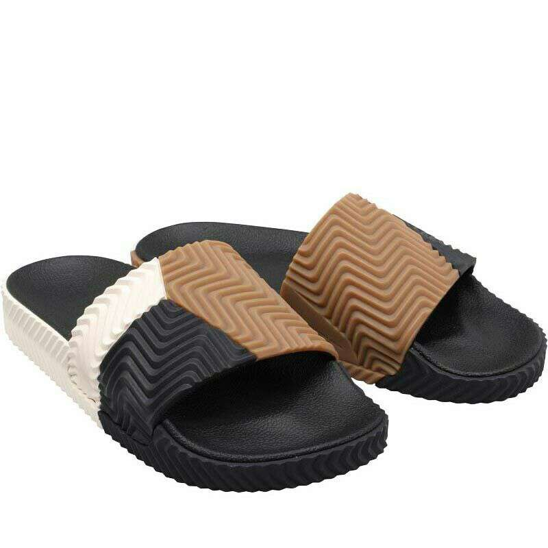 adidas Originals x Alexander Wang Adilette Sandals MM286 - Pasal