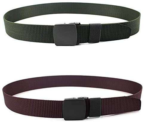 Mens Work Belts