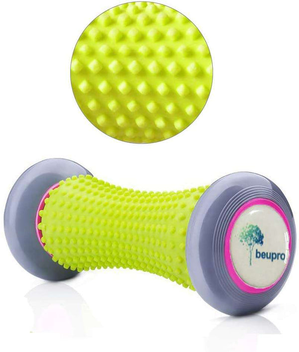 Foot Massage Roller Muscle Roller Stick for Plantar Fasciitis Recovery and Tight Muscles Relax