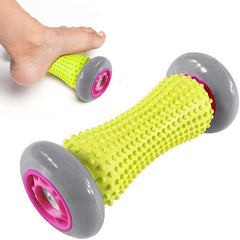 Foot Massage Roller Relieve Foot Arch Pain
