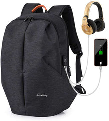 Laptop Backpack Rucksack Asltoy 15.6 inch Travel Backpack
