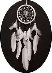 Dream Catcher Handmade Capture Dream Hanging Decoration Craft Gift