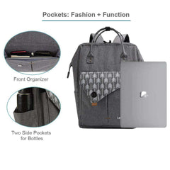 Laptop Rucksack 15.6 Inch Computer Backpack