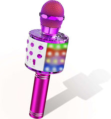 Kids Karaoke Microphone Gifts