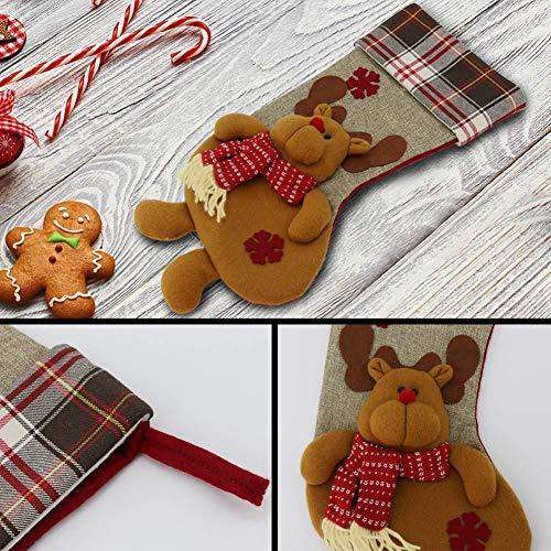 Christmas Stockings - handmade items, shopping , gifts, souvenir