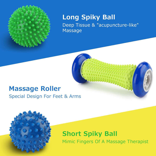 Foot Massage Roller - handmade items, shopping , gifts, souvenir