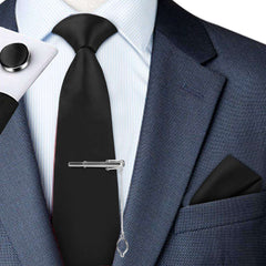 Men Tie Set