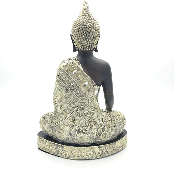 Thai Buddha Sitting Medium - handmade items, shopping , gifts, souvenir