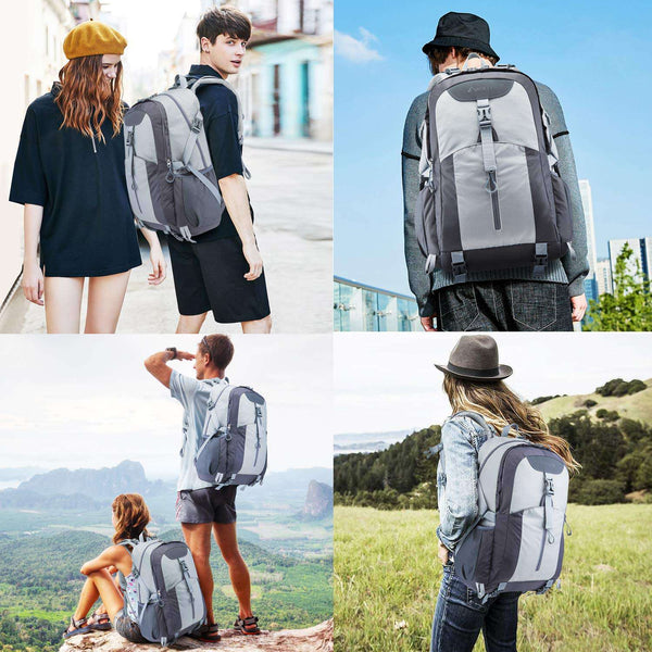 Casual Backpack Water Resistant - handmade items, shopping , gifts, souvenir