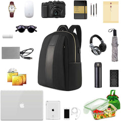 Laptop Backpack 15.6 Inch Fashion School Computer Backpack