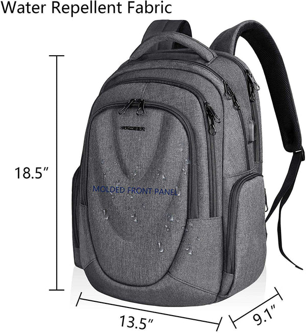 Travel Laptop Backpack 17.3 Inch - handmade items, shopping , gifts, souvenir