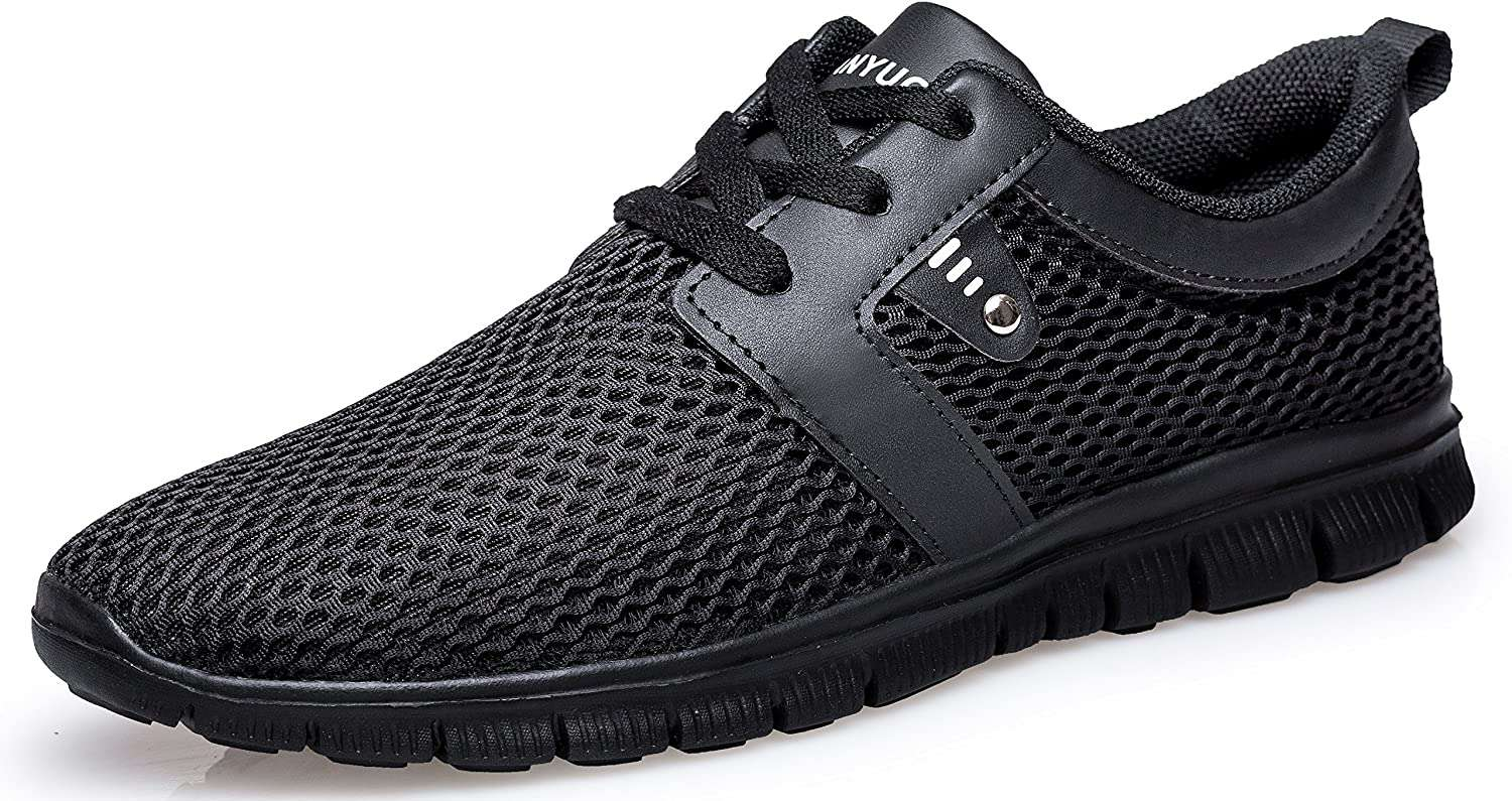 Mens Trainers Casual Lightweight