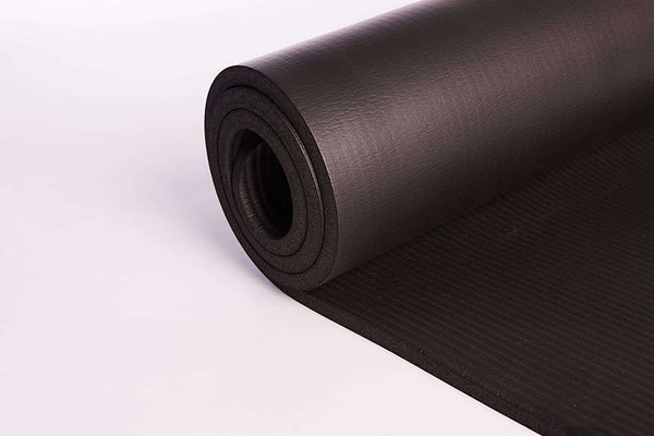 KG Physio Yoga or Exercise Mat with Bonus Strap
