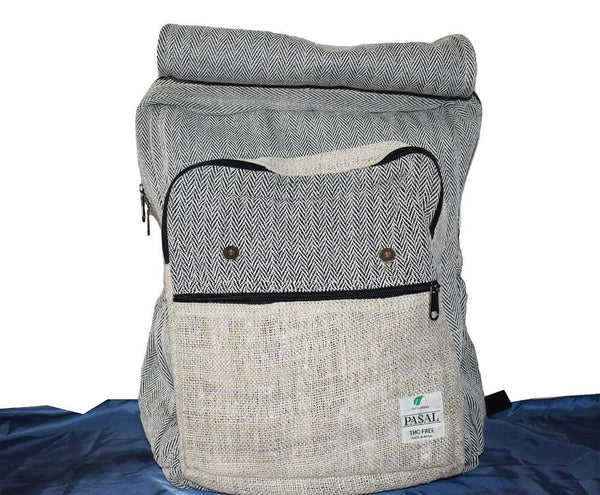 Men & Women Backpack Rucksack Vegan Everyday Bag Vegan - handmade items, shopping , gifts, souvenir