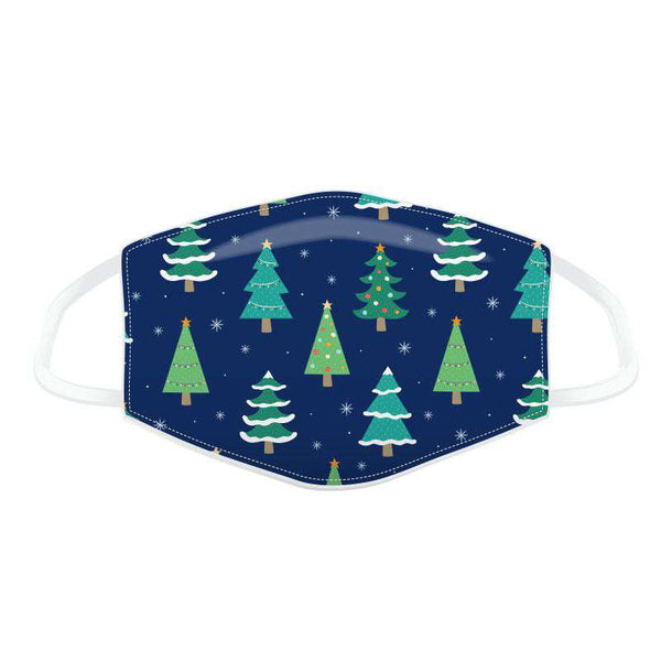Christmas Funky Face Masks - handmade items, shopping , gifts, souvenir
