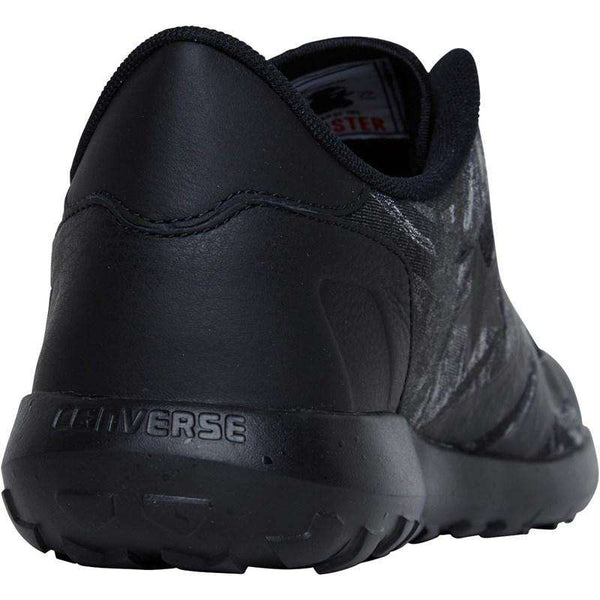 Unisex Converse Thunderbolt Ultra Running Trainers Black