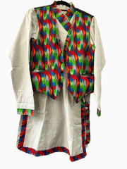 Dhaka Daura Suruwal Nepalese Special Dress for Men