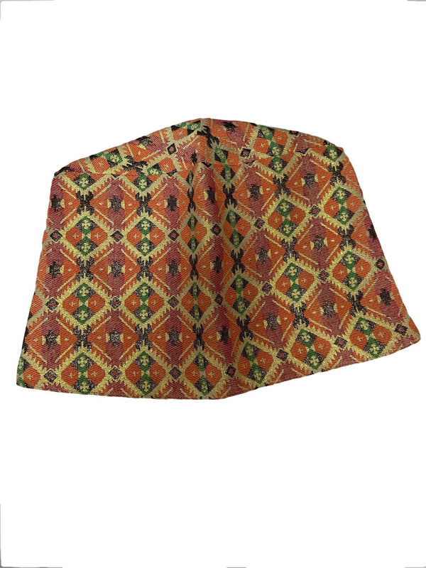 Palpali Dhaka Topi Nepalese Hat for Special Occasions Gift - handmade items, shopping , gifts, souvenir