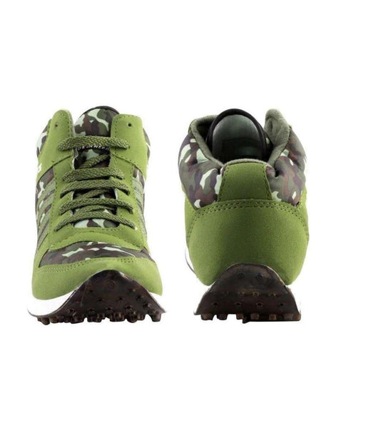 Goldstar Trainers Camouflage Shoes - Pasal