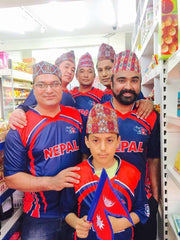 Nepalese Cap Dhaka Topi Special Occasion Gifts for Him