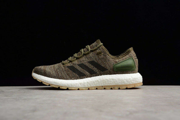 Adidas Pure Boost All Terrain Natural Mens Trainers - handmade items, shopping , gifts, souvenir