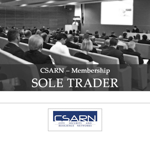 management of a sole trader