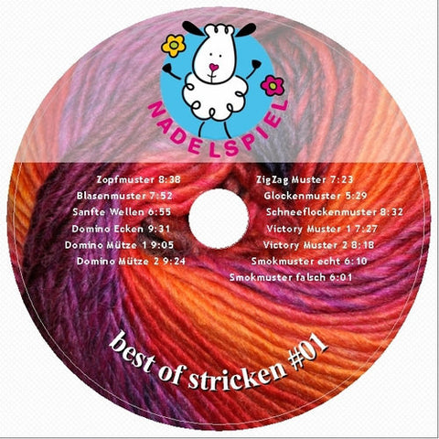 DVD * Best of Stricken 01