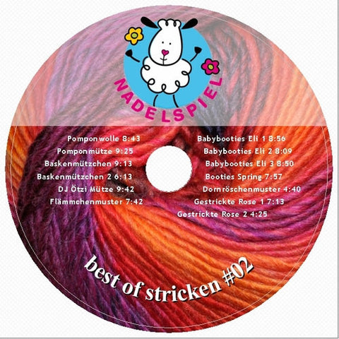 DVD * Best of Stricken 02