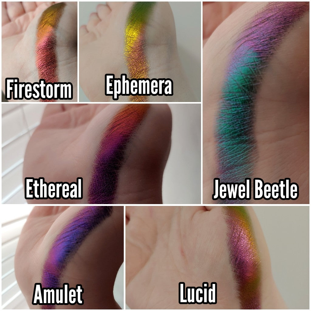 Magical Multichrome Bundle