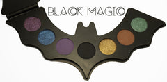 Black Magic Palette