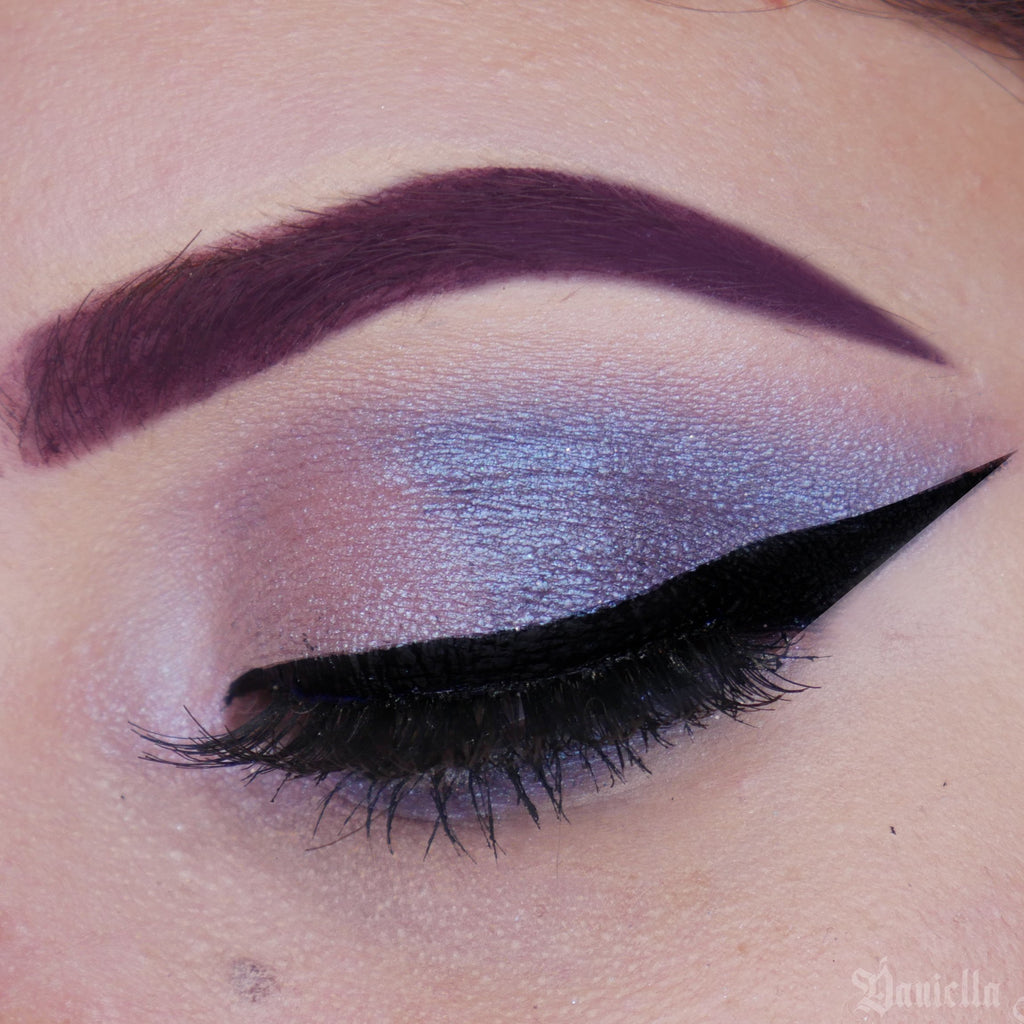 Dragonfly Eyeshadow