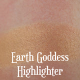 Earth Goddess Highlighter